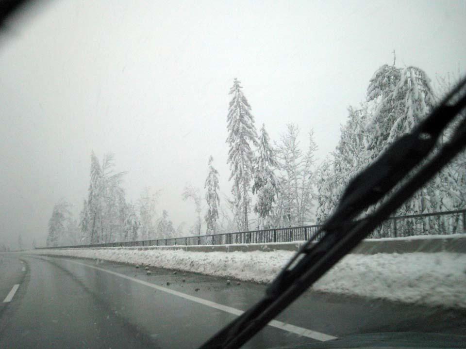 Zadnji zimski dan