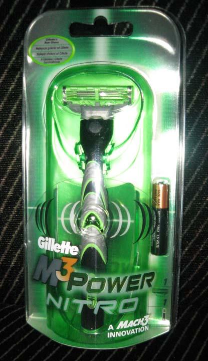 M3 power