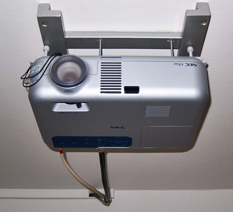 NEC VT 560