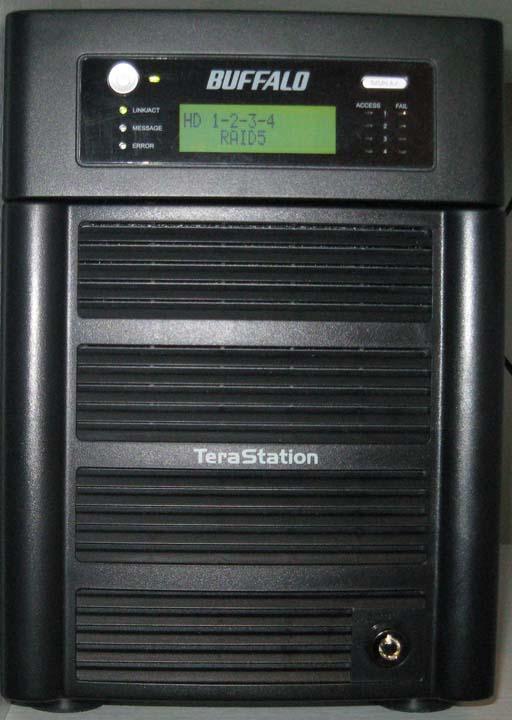 TeraStation