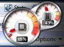 CPU in RAM